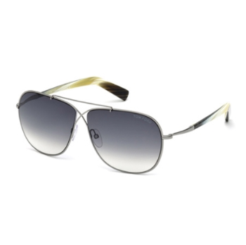 Tom Ford FT0393 April Sunglasses