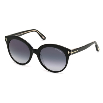 Tom Ford FT0429 Monica Sunglasses