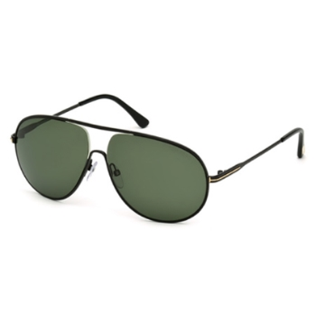 Tom Ford FT0450 Cliff Sunglasses