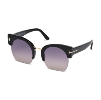Tom Ford FT0552 Savannah-02 Sunglasses