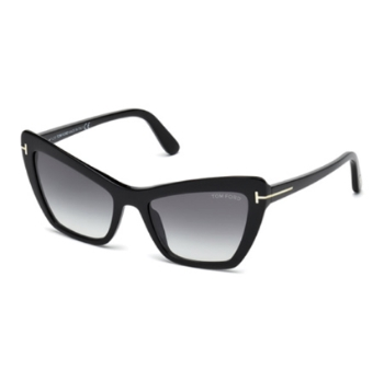 Tom Ford FT0555 Valesca-02 Sunglasses