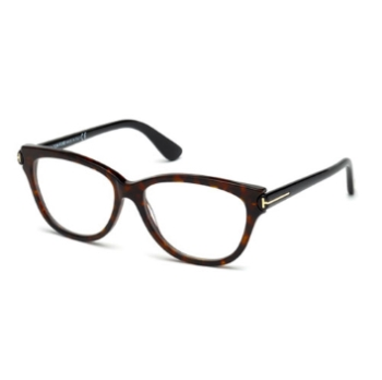 Tom Ford FT5287 Eyeglasses