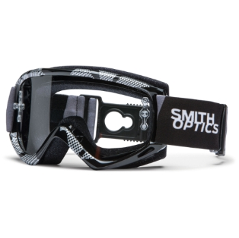 Smith Optics Fuel V.1 Max Quick Strap Goggles