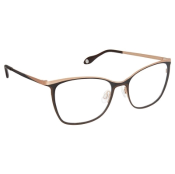 FYSH UK Collection FYSH 3631 Eyeglasses