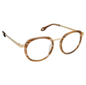 FYSH UK Collection FYSH 3634 Eyeglasses