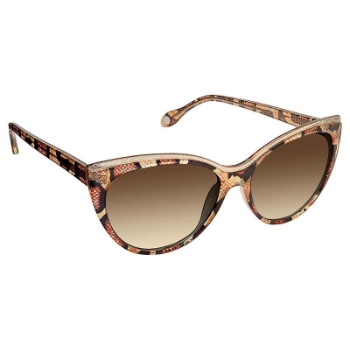 FYSH UK Collection FYSH 2029 Sunglasses