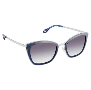 FYSH UK Collection FYSH 2037 Sunglasses