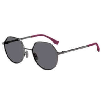 Fendi Men Ff M 0029/S Sunglasses