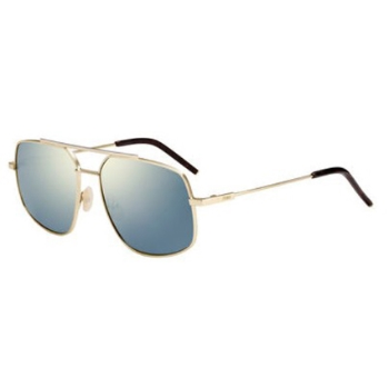 Fendi Men Ff M 0007/S Sunglasses