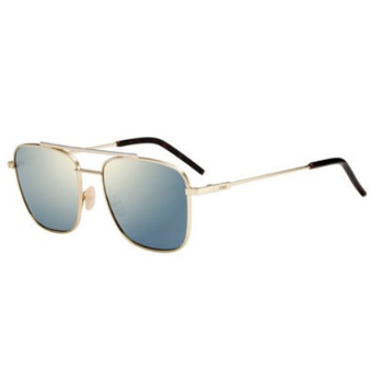 Fendi Men Ff M 0008/S Sunglasses