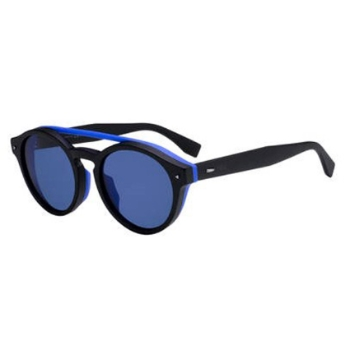 Fendi Men Ff M 0017/F/S Sunglasses