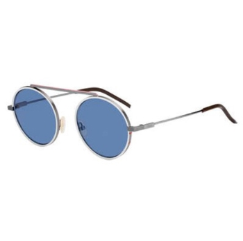 Fendi Men Ff M 0025/S Sunglasses