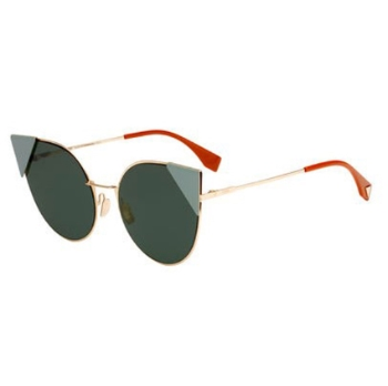 Fendi Ff 0190/S Sunglasses