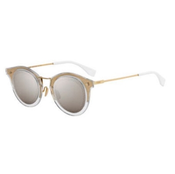 Fendi Men Ff M 0044/G/S Sunglasses