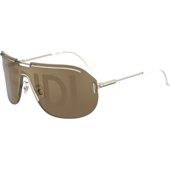 Fendi Men Ff M 0098/S Sunglasses