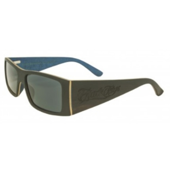 Fly Girls FLY DETECTOR WOOD POLARIZED Sunglasses