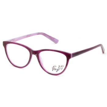 Foxy Molly Eyeglasses