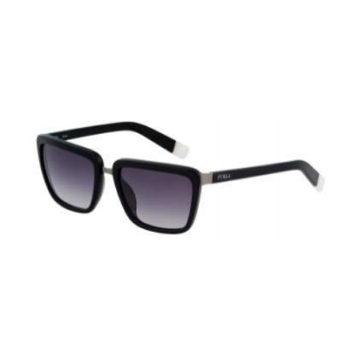 c2b1befbfa90d Furla Mirrored Sunglasses