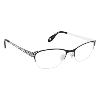 FYSH UK Collection FYSH 3531 Eyeglasses