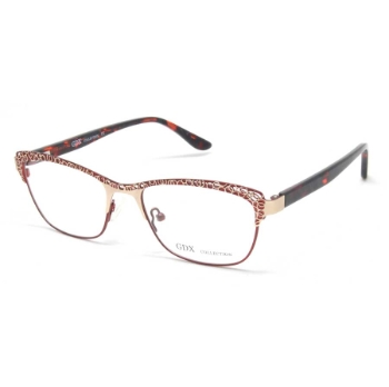 GDX ML0165 Eyeglasses