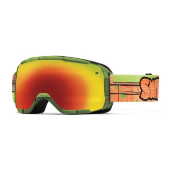 Smith Optics Grom Goggles