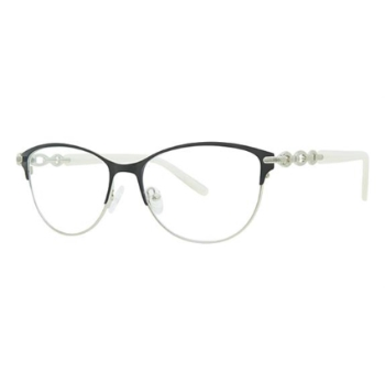 Genevieve Boutique Plus GB+ Captivate Eyeglasses