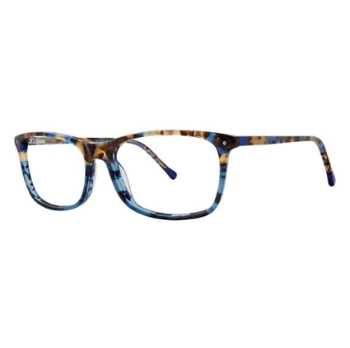 Genevieve Boutique Plus GB+ Determined Eyeglasses