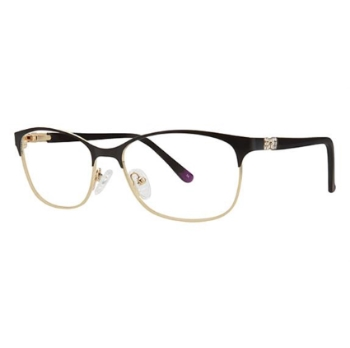Genevieve Boutique Plus GB+ Emphasis Eyeglasses