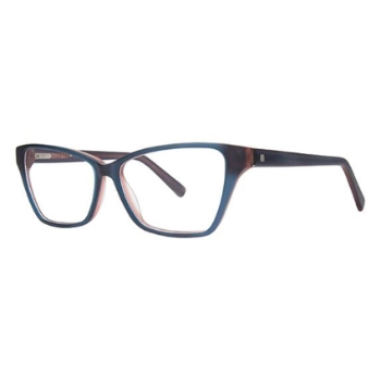 Genevieve Boutique Plus GB+ Exuberant Eyeglasses