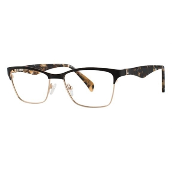 Genevieve Boutique Plus GB+ Fascinate Eyeglasses