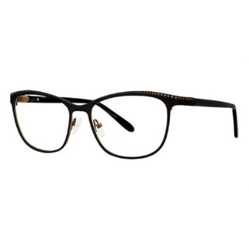 Genevieve Boutique Plus GB+ Hypnotic Eyeglasses