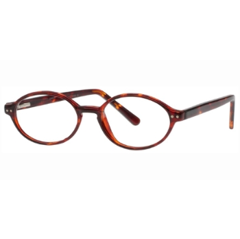 Genius by EyeQ G501 Eyeglasses
