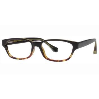 Genius by EyeQ G502 Eyeglasses