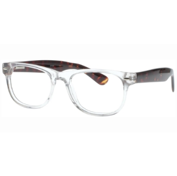 Genius by EyeQ G517 Eyeglasses