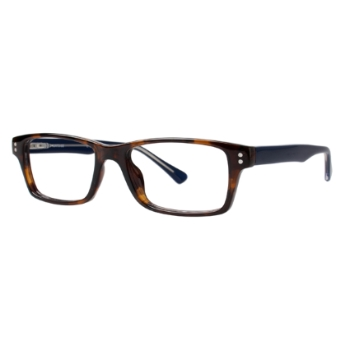 Genius by EyeQ G519 Eyeglasses