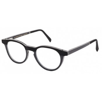 Gold & Wood Sirius Neo 01 Eyeglasses