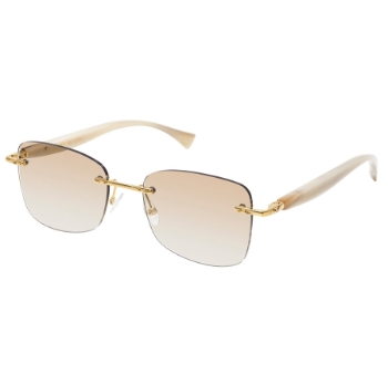 Gold & Wood Duchesse 11.DC.12.05.CB40 Sunglasses