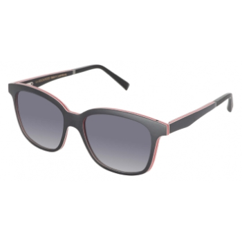 Gold & Wood Norma 01 Sunglasses