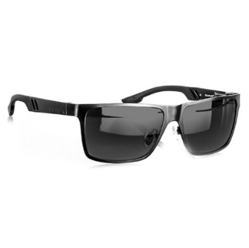 Gunnar Optiks Vinyl Sunglasses