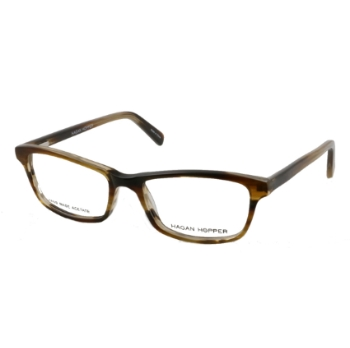 Hagan Hopper H6006 Eyeglasses