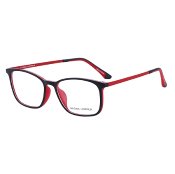 Hagan Hopper H6033 Eyeglasses