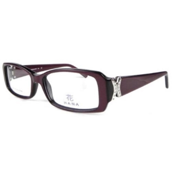 Hana Collection Hana 515 Eyeglasses