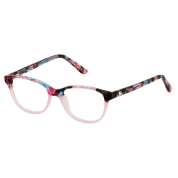 Hello Kitty HK 313 Eyeglasses