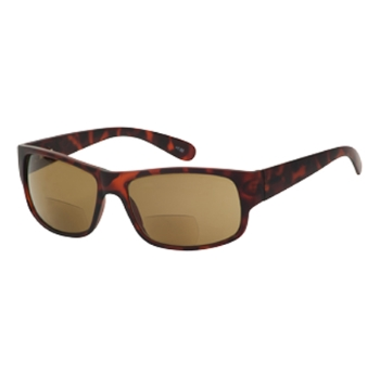 Hilco Bradley Sunglass Reader Sunglasses