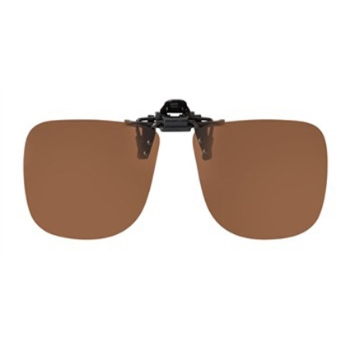 Hilco Flip-Ups Square Small Sunglasses