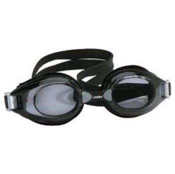 cb493c84103b Hilco Leader Sports Vantage Complete Swim Goggle with Plus Lens Power  Goggles