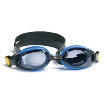Hilco Leader Sports Vantage Kids Complete Swim Goggle with Minus Lens Power Goggles