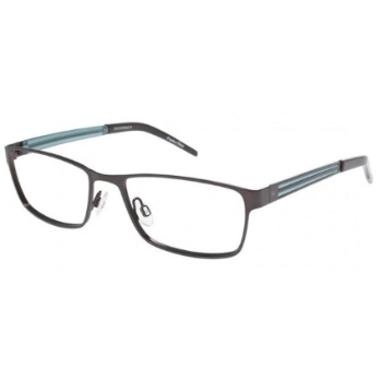 Humphreys 582132 Eyeglasses