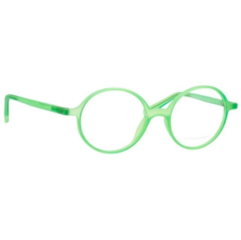 Italia Independent 5405 Eyeglasses