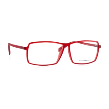 Italia Independent 5562 Eyeglasses